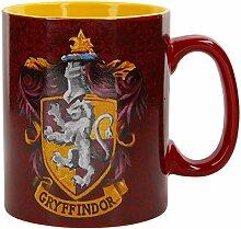 Harry Potter Gryffindor Tasse Mehrfarbig