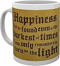 Harry Potter Happiness kann Tasse
