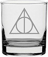 Harry Potter Heiligtümer des Todes Inspiriert