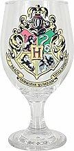 Harry Potter - Hogwarts Wappen Farbwechsel-Glas -