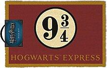 Harry Potter HP - Hogwarts Express Door Ma