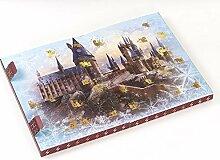 Harry Potter Merchandise Advent Calendar Carat