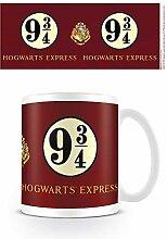 Harry Potter MG25375 Tasse aus Keramik, 315 ml,