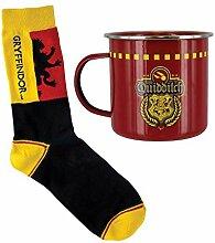 Harry Potter pp3861hp Tasse und Socken