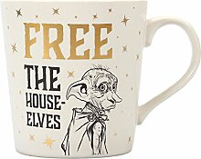 Harry Potter Tasse Dobby Free Elf 325ml Keramik