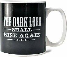 Harry Potter The Dark Lord - Heat Change Mug Tasse