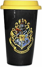 Harry Potter Travel Mug - Coffee-To-Go-Becher