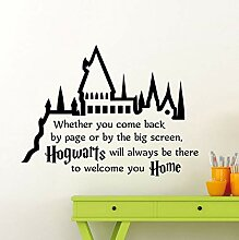 Harry Potter Wandtattoo Riesenauswahl Zu Top Preisen Lionshome