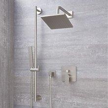 Harting Einhebel-Duscharmatur mit Umschalter mit