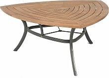 Hartman Classic Triangel-Tisch 170x170x170cm