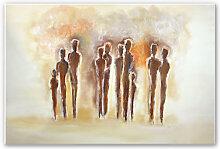 Hartschaum Bilder - Wandbild Melz - Related