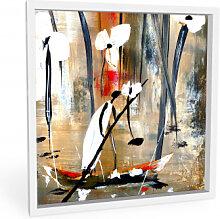Hartschaum Bilder - Wandbild Niksic - Unterwegs in