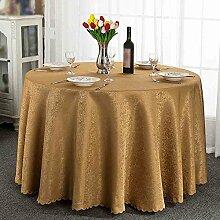 Harvest EU/Garden Hotel Restaurant Round Table