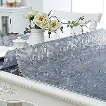 Harvest EU/Weiches Glas PVC-Tischdecke Wasserdicht