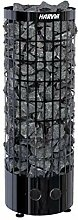 Harvia Cilindro Black Steel Saunaofen 9,0 kW PC90