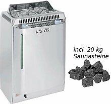 Harvia Saunaofen Topclass Combi 9,0kW Elektroofen