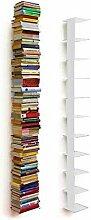 Haseform Bücherturm 170 cm (für 1,80 m Bücher)