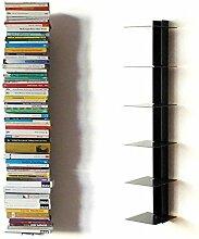 Haseform Bücherturm 90 cm (für 1 m Bücher)