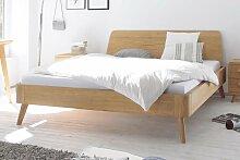 HASENA, Bett Oak-Line Bianco Modul 18 Masito Edda,