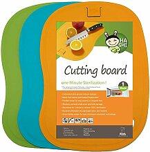 Hashi Antibakterielle schneiden Board Set - 1