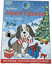 Hatchwells Welpen-Adventskalender