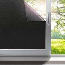 Haton Fensterfolie mit hoher Privatsphäre,