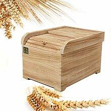 Haunen Reis Box 5 kg Hölzern Reis