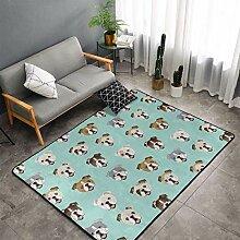 Hauptdekoration 60 x 39 Zoll Teppich Teppich