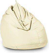 haus & garten Sitzsack Beanbag Indoor Outdoor für