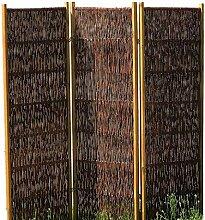 haus-gartenportal.de empfohlen Weiden - Paravent /