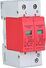 Haus-Überspannungsschutz-Telefon Blitzschutz