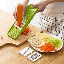 Haus zu Hause multifunktionale Gemüse Chopper,