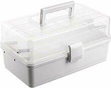 Hausapotheke Schrank, Medizinbox Erste Hilfe Box