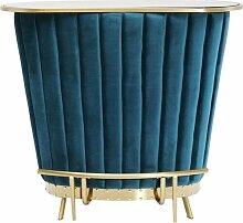 Hausbar mit Weinregal KARE Design