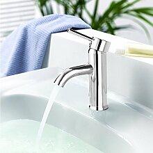 Hausbath Waschtischarmatur Wasserfall Wasserhahn