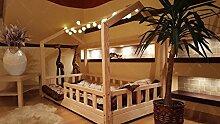 HAUSBETT KINDERHAUS Bett für Kinder,Kinderbett