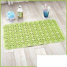 Haushalt badezimmer matte/dusche matten/bad badematte/badezimmer tür matte-A 36x71cm(14x28inch)