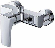 Haushalt Dusche Wasserhahn einfache Dusche