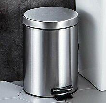 Haushalt Edelstahl Mülleimer Mülleimer Küche