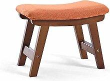 Haushalt Holz Hocker Mode Kreative Sofa Hocker