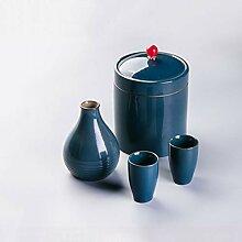 Haushalt Keramik Warmwein Weißwein Heißer Wein
