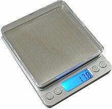 Haushalt Küchenwaagen LCD Display Skala Digital