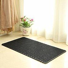 Haushalt Latrinen,Anti-rutsch Badvorleger/Toilette,Badematte An Der Tür/Reinigen Sie Die Fu?-pads/Dusche Badematte-F 40x70cm(16x28inch)