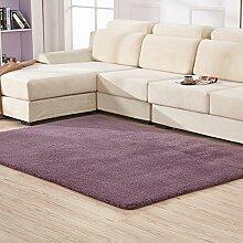Haushalt Tür Decke/ Schlafzimmer Teppich/ Wand an Wand Bettdecke/[Rechteckige Sofa Teppich]-H 140x200cm(55x79inch)