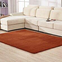 Haushalt Tür Decke/ Schlafzimmer Teppich/ Wand an Wand Bettdecke/[Rechteckige Sofa Teppich]-F 80x200cm(31x79inch)
