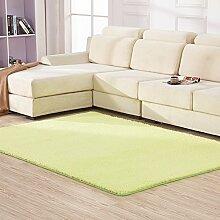 Haushalt Tür Decke/ Schlafzimmer Teppich/ Wand an Wand Bettdecke/[Rechteckige Sofa Teppich]-B 100x200cm(39x79inch)