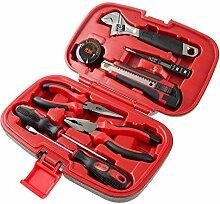 Haushalt Werkzeuge, Werkzeug Set–9Stück