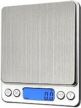 Haushalts-Küchenwaage 5 kg 1 g Lebensmittel-Diät