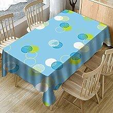 Haushalts Tischdecke, Tischdecke Mit EuropäIschem