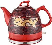 Haushaltskeramik-Wasserkocher 1L Chinesische